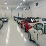 Bomanite Florspartic Garage Floor