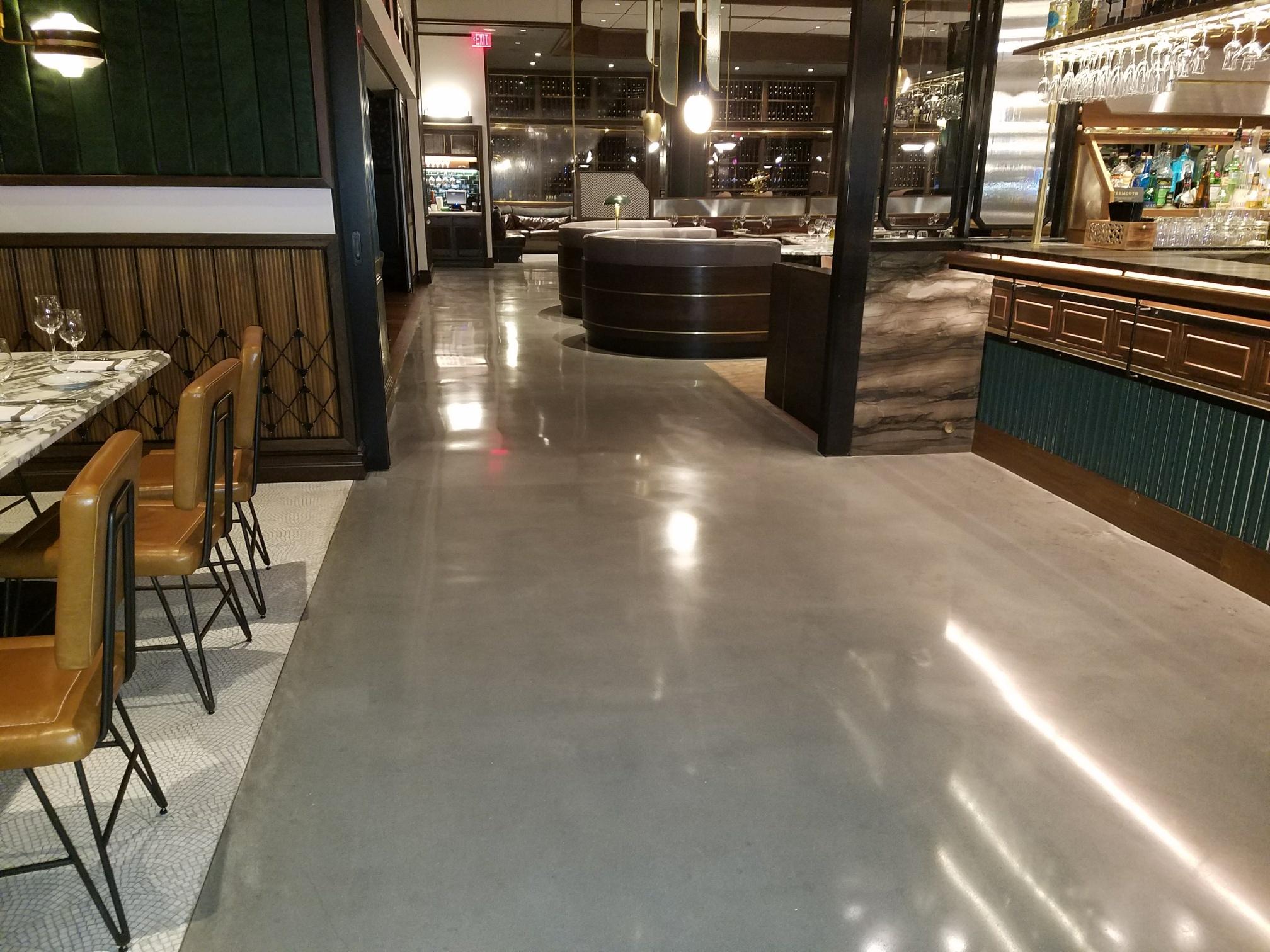 bomanite showroom | bomanite
